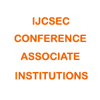 IJCSEC Conference Associate Institutions